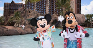Aulani, a Disney Resort and Spa activities and extras